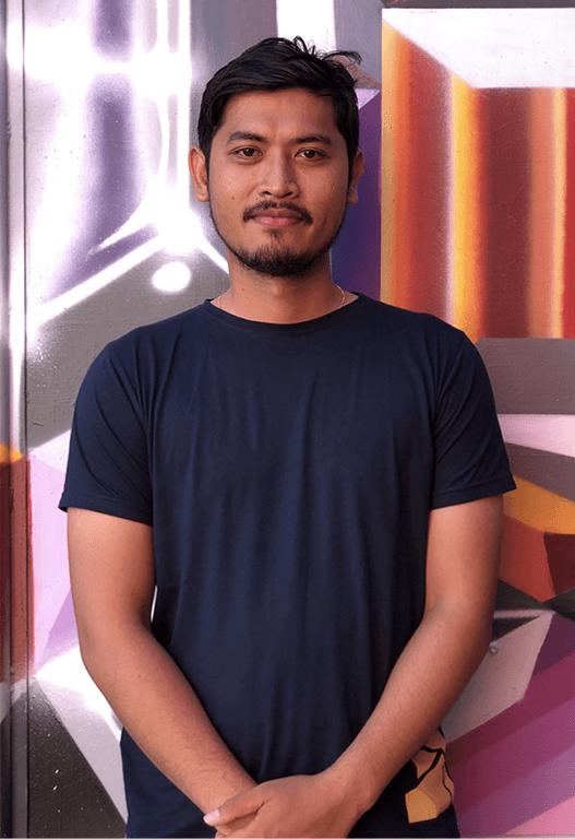 I Gusti Gede Agung Wirawan, S.T.