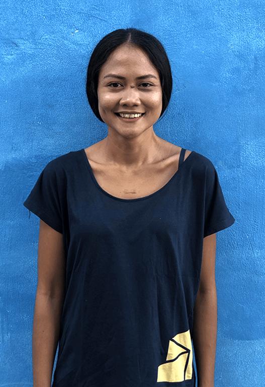 Shella Ajani Heryawan, S.T.